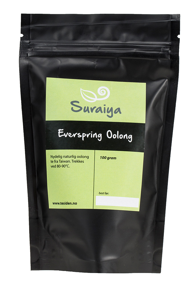Everspring-Oolong-100g