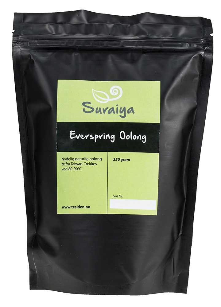 Everspring-Oolong-250g